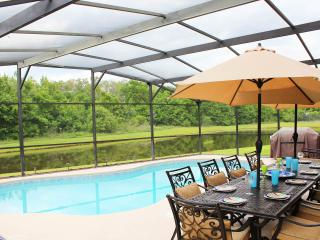Lovely Villa with Internet Access and A/C - Kissimmee vacation rentals