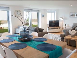 1, Crantock Bay Apartments, West Pentire, Cornwall - Crantock vacation rentals