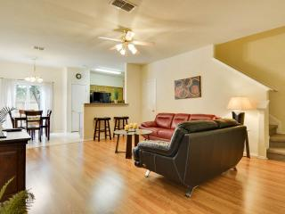 Great Location Home In San Antonio - San Antonio vacation rentals