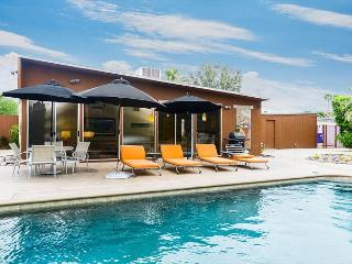 Butterfly Alexander home in Palm Springs-Pool and Hot Tub - Palm Springs vacation rentals