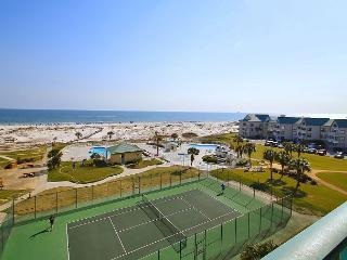 Watch Sunrise and Sunset at a 3BR Gulf Condo with Pools and Gym - Gulf Shores vacation rentals