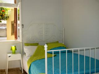Central cozy renovated apartment near the sea - Rhodes Town vacation rentals