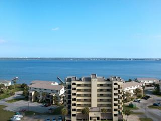 Corner Unit - Amazing Gulf Views, Great Amenities! - Pensacola Beach vacation rentals