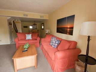 Ocean Club Villa 36 - 2 Bedroom 2 Bathroom Oceanside Townhome Hilton Head, SC - Hilton Head vacation rentals