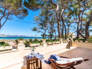 Beach House on the Bay of Pollensa - Alcudia vacation rentals