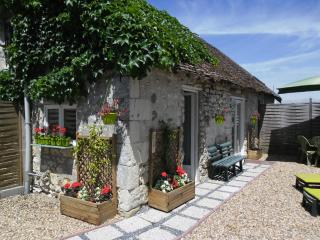 17th century renovated 2 bed farmhouse cottage - Barrou vacation rentals