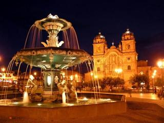 Great Condo for couples! - Cusco vacation rentals