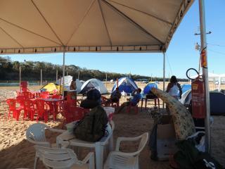 Acampamento Tocantins Aventura - Praia - Peixe -TO - Peixe vacation rentals
