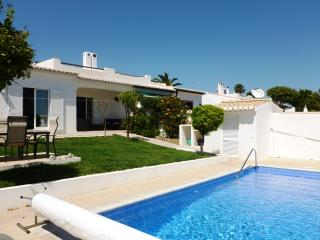 Lovely 3 bed villa with pool, near town centre - Lagos vacation rentals