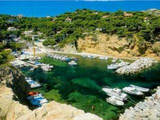 Les Calanques et plages de la Côte Bleue - Ensues-la-Redonne vacation rentals