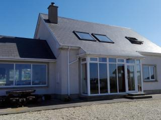 Shiphaven View, Glassan, Carrigart - Carrigart vacation rentals