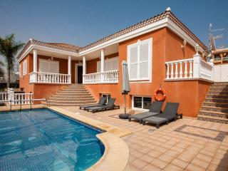 Villa Papillon - Callao Salvaje vacation rentals