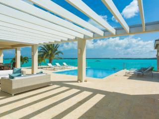 Villa Capri - Modern Luxury Vacation Rental Turks and Caicos 4BR, 4.5 BA - Providenciales vacation rentals