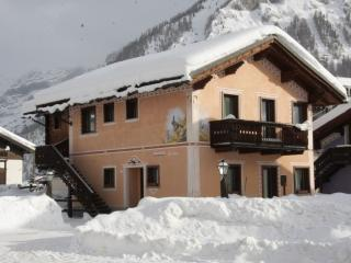 Chalet Living trilocale/2bedroom - Livigno vacation rentals