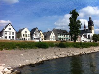 """Ferienwohnung """"Deutsches Eck"""" - Koblenz vacation rentals"""