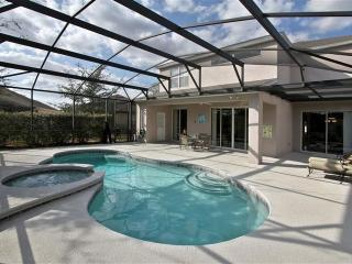 Dream Florida Villa - Haines City vacation rentals