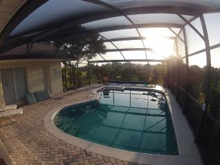 Orange Tree Villa - Clermont vacation rentals