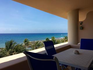 Amazing Ocean View - Puerto Aventuras vacation rentals