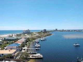 ALOHA from South Harbour Condo - Pensacola Beach vacation rentals