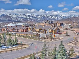 Park City Black Rock Penthouse - Deer Valley vacation rentals