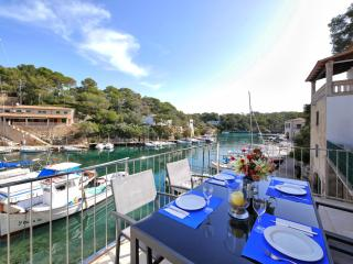 Nice House with Internet Access and Microwave - Cala Figuera vacation rentals