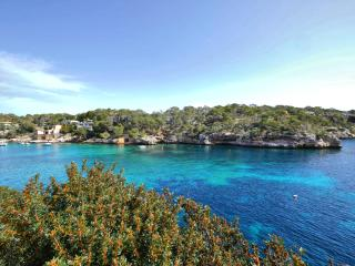 Nice House with Internet Access and Television - Cala Figuera vacation rentals