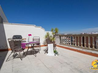 2 bedroom Condo with Television in La Pineda - La Pineda vacation rentals