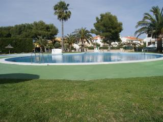URBANIZACION TRES PLAYAS - 6 PAX - Alcossebre vacation rentals