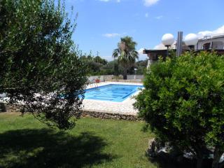 appartamento con giardino e piscina - Campomarino vacation rentals