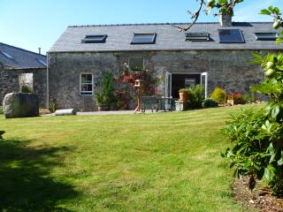 Beautiful 4 bedroom Farmhouse Barn in Colvend - Colvend vacation rentals