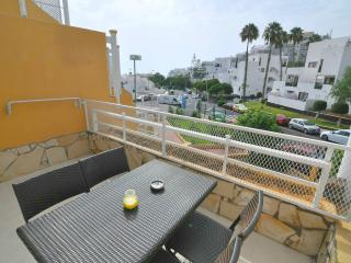 Apartment in Orlando Torviscas beach - Playa de Fanabe vacation rentals