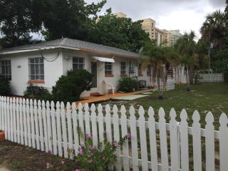 Escape to beautiful Sarasota! - Sarasota vacation rentals