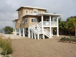 Kat Kasa - Three Bedroom Waterfront Home - Placencia vacation rentals