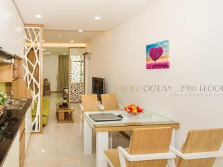 Appartment 2 bed room with sea view - Nha Trang vacation rentals