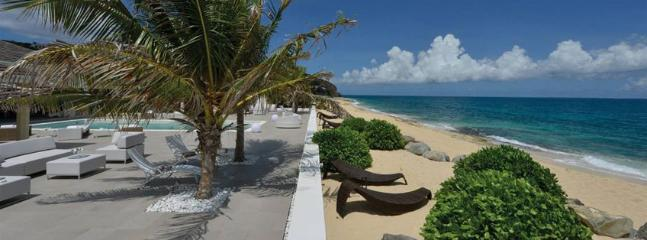 Villa La Perla Palais 3 Bedroom SPECIAL OFFER - Image 1 - Baie Rouge - rentals
