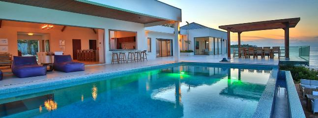 Villa Amandara 4 Bedroom SPECIAL OFFER - Image 1 - Terres Basses - rentals