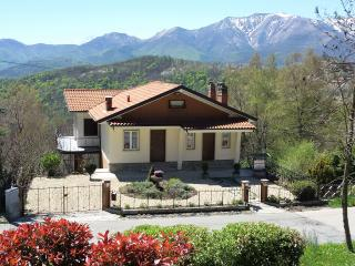 Romantic 1 bedroom Condo in Valgioie - Valgioie vacation rentals