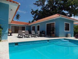 4 bedroom beachfront Villa Collina Fresca - Sosua vacation rentals