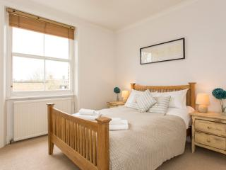 Luxury 3 BR Fulham Road Apartment - London vacation rentals