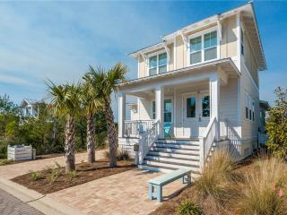 """Blue Mountain Beach """"Turquoise Love"""" 143 Gulf View Circle - Santa Rosa Beach vacation rentals"""