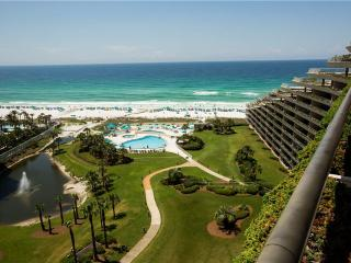 Edgewater Beach Resort 1301 - Destin vacation rentals