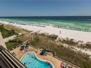 Emerald Towers 705 - Destin vacation rentals