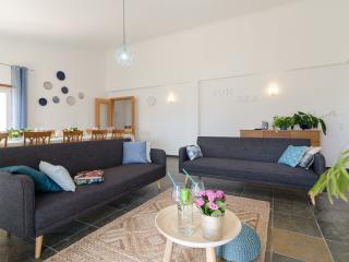 Modern spacious villa close to the beach. - Luz vacation rentals