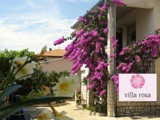VillaRosa Comfortable Apartment With Terrace for 3 - Rovinj vacation rentals
