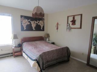 Cozy And Quiet One-bedroom Condo - Seattle vacation rentals