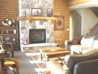 4 bedroom House with Internet Access in Grand Marais - Grand Marais vacation rentals