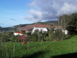 Farmhouse with panoramic view over Pico - Horta vacation rentals