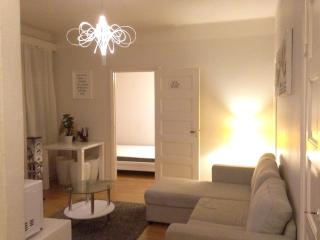 1 bedroom Condo with Internet Access in Helsinki - Helsinki vacation rentals