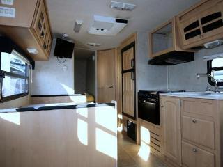 1 bedroom Caravan/mobile home with Internet Access in Jupiter - Jupiter vacation rentals