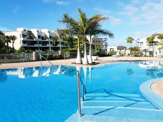 Brand-New with Nice Sea View - With WIFI - Palm-Mar vacation rentals